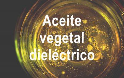 Dieléctrico vegetal