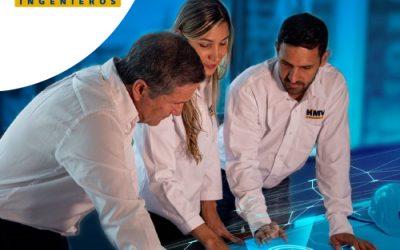 HMV ingenieros le apuesta a la internacionalización de la ingeniería colombiana