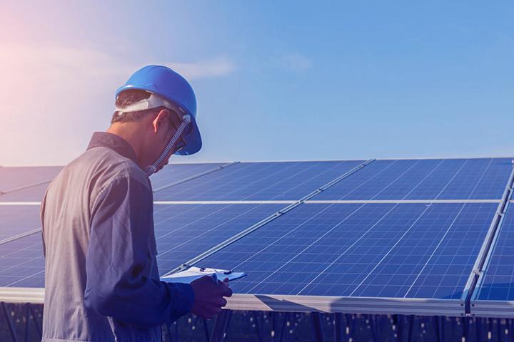ARCHELIOS™ O&M: sistema de monitorización fotovoltaica
