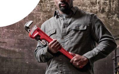 Ridgid: fabricante líder de herramientas innovadoras