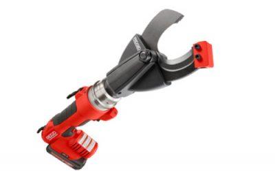 Ridgid: la herramienta electrohidráulica más versátil para baja y media tensión
