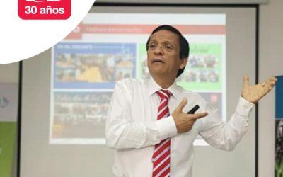 IEB: liderazgo en el ser, las nuevas habilidades de los profesionales del futuro