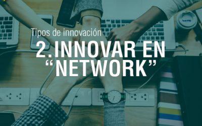 Innovar en networking